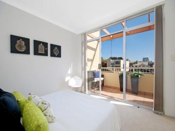 9/69-73 Myrtle Street, Chippendale, NSW 2008