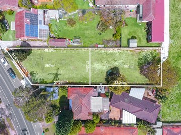 16B Ethel Street + 41 Galston Road, Hornsby, NSW 2077