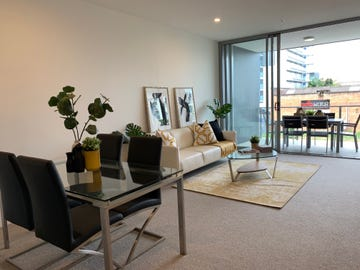 203/43 Ferry Road, West End, Qld 4101