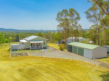 3370 Mary Valley Rd, Imbil, Qld 4570
