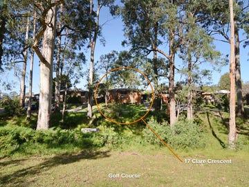 17 Clare Cres, Eden, NSW 2551