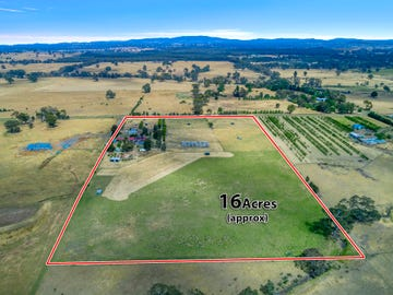 256 Campbells Road, Redesdale, Vic 3444