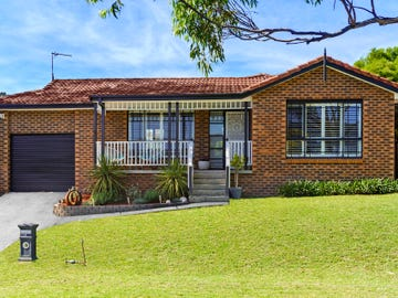 11 Lucas Drive, Horsley, NSW 2530