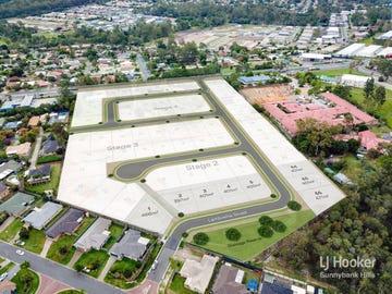 Lot 60, 2 Aqua Court, Hillcrest, Qld 4118