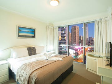 1106/23 Ferny Avenue, Surfers Paradise, Qld 4217