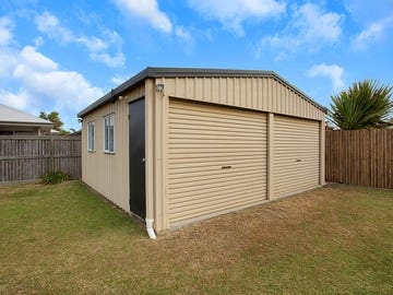 18 Perch Court, Andergrove, Qld 4740