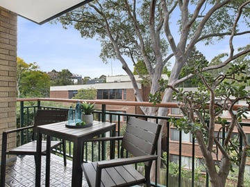 14/1 Belmont Avenue, Wollstonecraft, NSW 2065