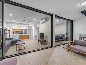 40/166 Sydney Street, New Farm, Qld 4005