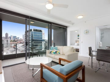 1011/25 Connor street, Fortitude Valley, Qld 4006