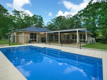 71 Cowlong  Rd, McLeans Ridges, NSW 2480