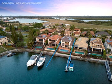 503 Oyster Cove Promenade, Helensvale, Qld 4212