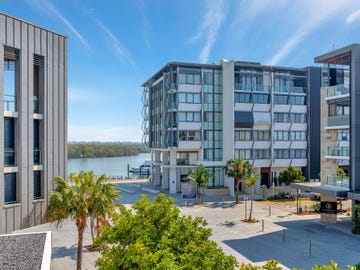 2306/1 Marina Promenade, Paradise Point, Qld 4216