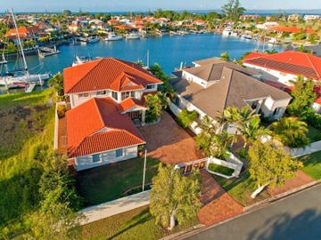 7 Carling Court Raby Bay Qld 4163 Property Details