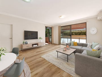 4/22-24A Parkside Lane, Westmead, NSW 2145