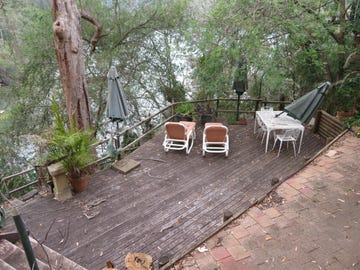 Lot 2 Neverfail Bay, Berowra Waters, NSW 2082