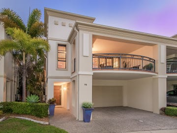 94/117 Palm Meadows Drive, Carrara, Qld 4211