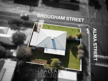35 Brougham Street, Maryborough, Vic 3465