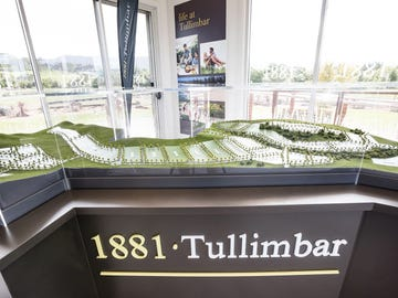 Lot 104, Proposed Road, Tullimbar, NSW 2527