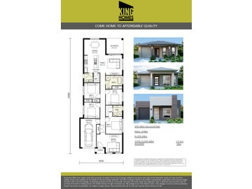 Lot 429 Limestone Ave,, Spring Farm, NSW 2570