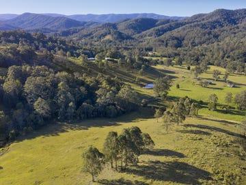 2575  Salisbury Road via,, Dungog, NSW 2420