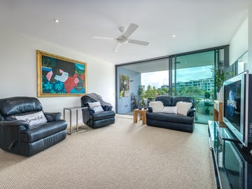3206/323 Bayview Street, Hollywell, Qld 4216
