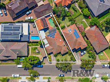 13 ELWIN STREET, Strathfield, NSW 2135