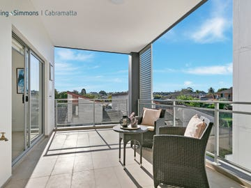 202/55-57 Chelmsford Avenue, Bankstown, NSW 2200