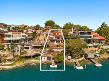 20 Fortescue Street, Chiswick, NSW 2046