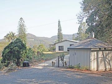 136 Araluen Road, Tallebudgera Valley, Qld 4228