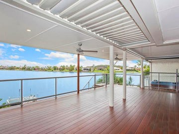 54 Dipper Drive, Burleigh Waters, Qld 4220