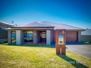 8 Stan Crescent, Bonnells Bay, NSW 2264