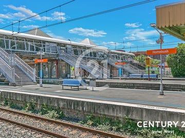 502/153 Parramatta Road, Homebush, NSW 2140
