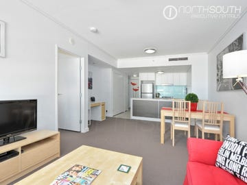 804/108 Albert Street, Brisbane City, Qld 4000