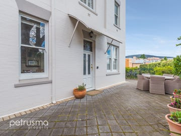 1/80-82 Hampden Road, Battery Point, Tas 7004