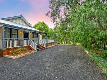 898 East Kurrajong Road, East Kurrajong, NSW 2758