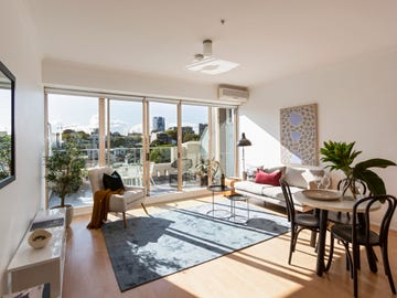 605/105-113 Campbell Street, Surry Hills, NSW 2010