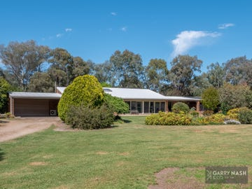 98 Back Road, Whorouly, Vic 3735