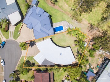 8 McRae Place, Frenchville, Qld 4701