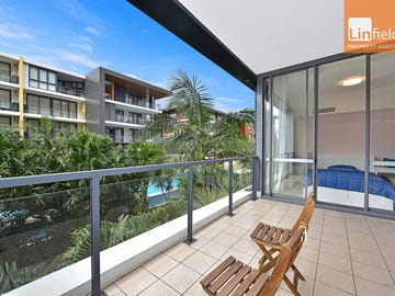 615C/5 Pope Street, Ryde, NSW 2112