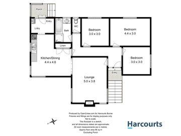 33 Armitage Crescent, Shorewell Park, Tas 7320