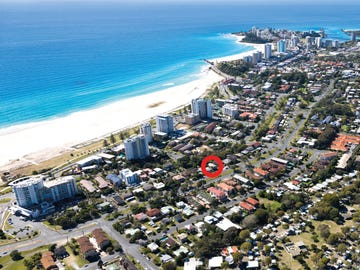 1&2/53 Coolangatta Road, Kirra, Qld 4225
