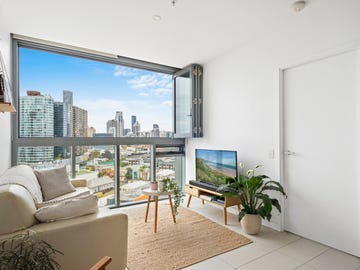 1607/348 Water Street, Fortitude Valley, Qld 4006
