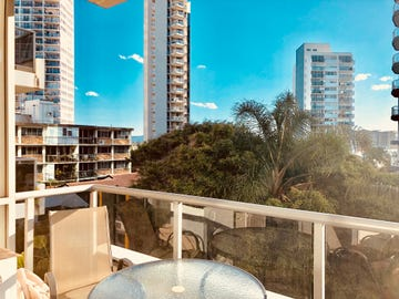 607 18 Cypress Ave, Surfers Paradise, Qld 4217
