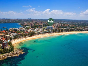 733/22 Central Avenue, Manly, NSW 2095