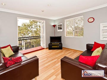 6/226 James Street, Northbridge, WA 6003