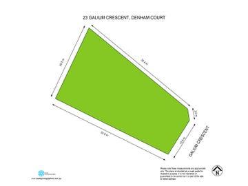 23 Galium Crescent, Denham Court, NSW 2565