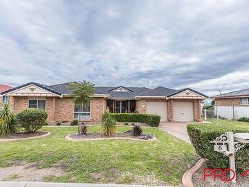 6 Kurria Close, Tamworth, NSW 2340