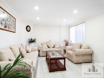 36 Aylward Avenue, Quakers Hill, NSW 2763