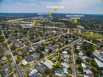 3 Loretto Ave, Ferntree Gully, Vic 3156