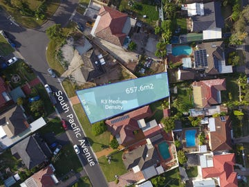 13 South Pacific Avenue, Mount Pritchard, NSW 2170